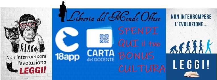 CARTA DOCENTE E 18 APPA LIBRERIA FOTO